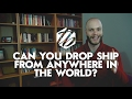 Drop Shipping Business — Can You Start A Drop Shipping Store From Anywhere? | #314