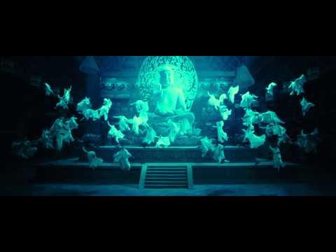 Trailer: Jet Li in 'The Sorcerer and the White Snake'
