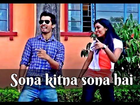 Sona kitna sona hai (GOVINDA)-By Rohit Sangwan