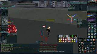 Anarchy Online - Total BS