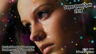 Super Qemli Şeir - Bedbext qadın 2018