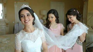 Красивая Уйгурская свадьба в Бишкеке Дильшат и Амина
