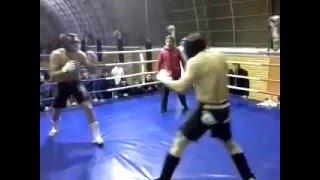 Красивый бой