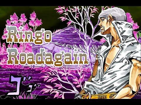Ringo Roadagain (JJBA Musical Leitmotif)