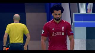 FIFA 19 -  Liverpool vs Juventus PS4 PRO HD 4K