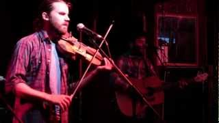 Tequila Mockingbird Orchestra - Otter Song [LIVE]