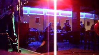 Ashtray Navigations Live in  Blackpool 2009 Part3