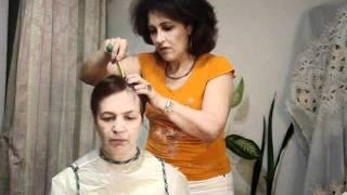 Лечение кожи головы 5% салициловым маслом