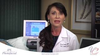 IPL Photofacial at The Vein & Cosmetic Center of Tampa Bay Thumbnail