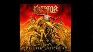 Kreator- Phantom Antichrist Lyrics