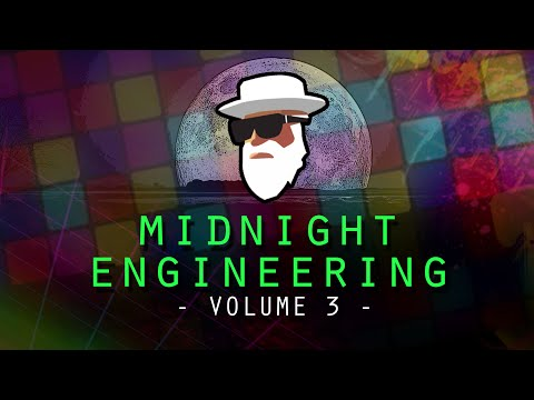 Midnight Engineering: Volume 3