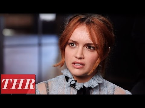 Olivia Cooke on Shooting in the Middle of Nowhere for
