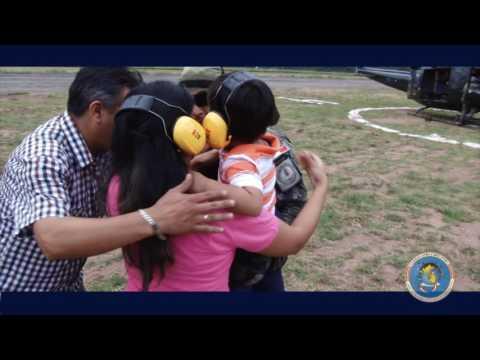 Video Institucional Fuerza Aérea del Perú - 2016