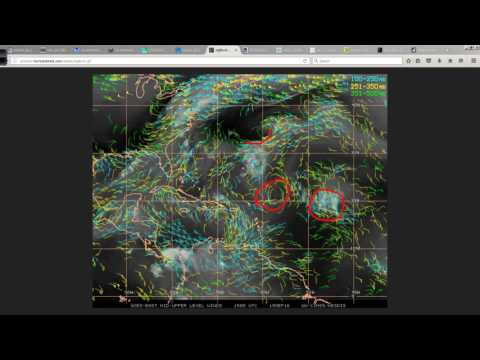 Sept 19 Hurricane Outlook and Discussion