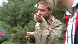 Съёмки сериала 1942  ч3