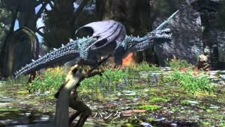 Dragons Dogma Online Launch Trailer