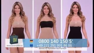 Slim Panties - Набор из 3-х утягивающих трусиков(, 2016-06-21T15:30:28.000Z)