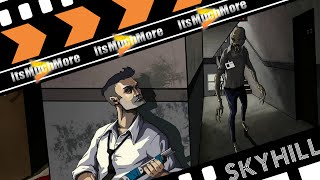 Let's Play Some Skyhill : Release Day Gameplay [FULL Game Version PC Steam] Oct 2015