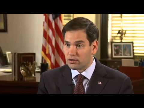 Rubio Discusses Reforming Higher Education, Restoring The American Dream on PBS NewsHour