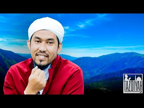Wahai D'zat Yang Membolak-Balikkan Hati...ᴴᴰ | Habib Najmuddin Othman Al Khered