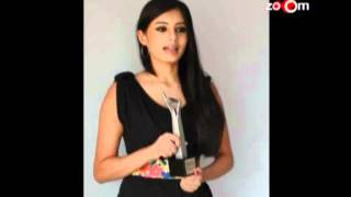 Bangalore Times Film Awards 2011 Best Promising Newcomer Female - Deepa Sannidhi