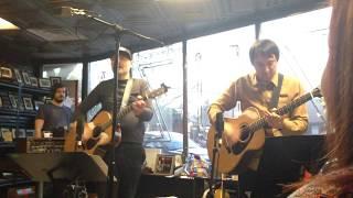 "The Smashing Pumpkins - ""Real Love"" (5/21/16)"