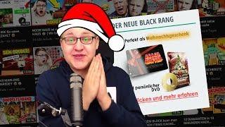 SkyGuys weihnachtlicher BEUTEZUG