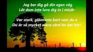 Ras Daniel feat. Jacco (Labyrint) - Min egen väg - Rough Riddim