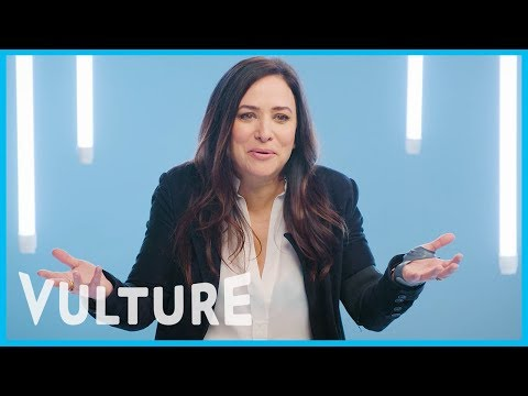 Pamela Adlon Says Making Better Things Is Better Than Therapy