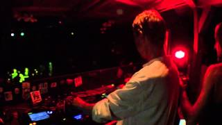 Gilles Peterson dropping - Kid Fonque