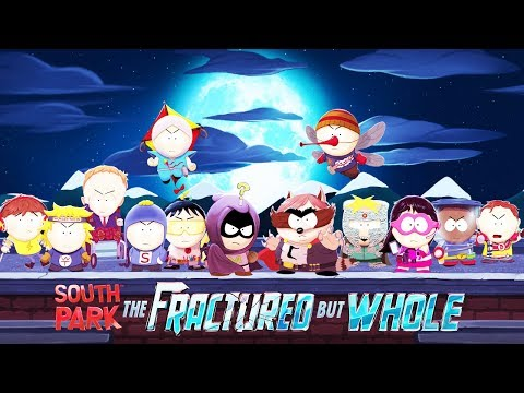 SEMUA BERAKHIR , FINAL - South Park: The Fractured But Whole Indonesia #END