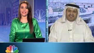 مناقشة للخبير المالي في موقع سوق المال محمد الشميمري على CNBC حول ارتداد أسعار النفط نحو الارتفاع