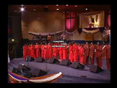 What a Love~Shekinah Glory Ministry