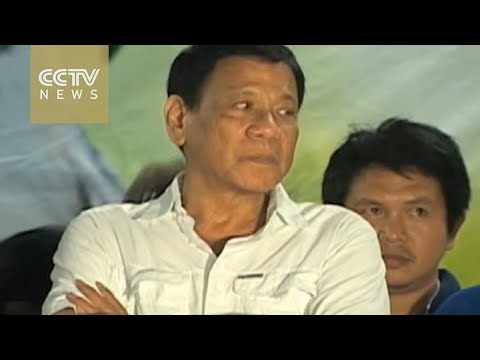 Philippines Presidential Election: Davao City mayor Rodrigo Duterte leads race