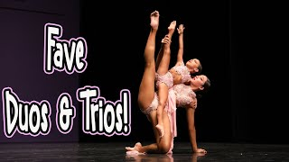 Top 20 Duets and Trios 2019 (CarmoDance Favorites!)