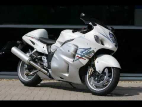 moto la plus puissante du monde