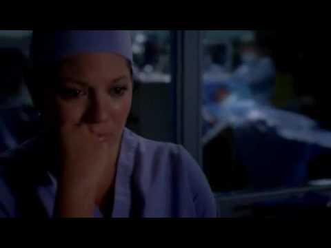 Grey\'s Anatomy Season 6 Episode 1 beginning - YouTube