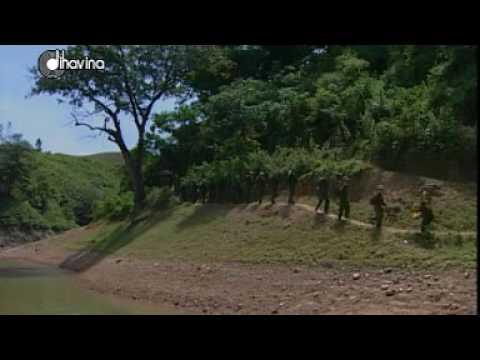 Phu Chom Xay - Nhạc Lào