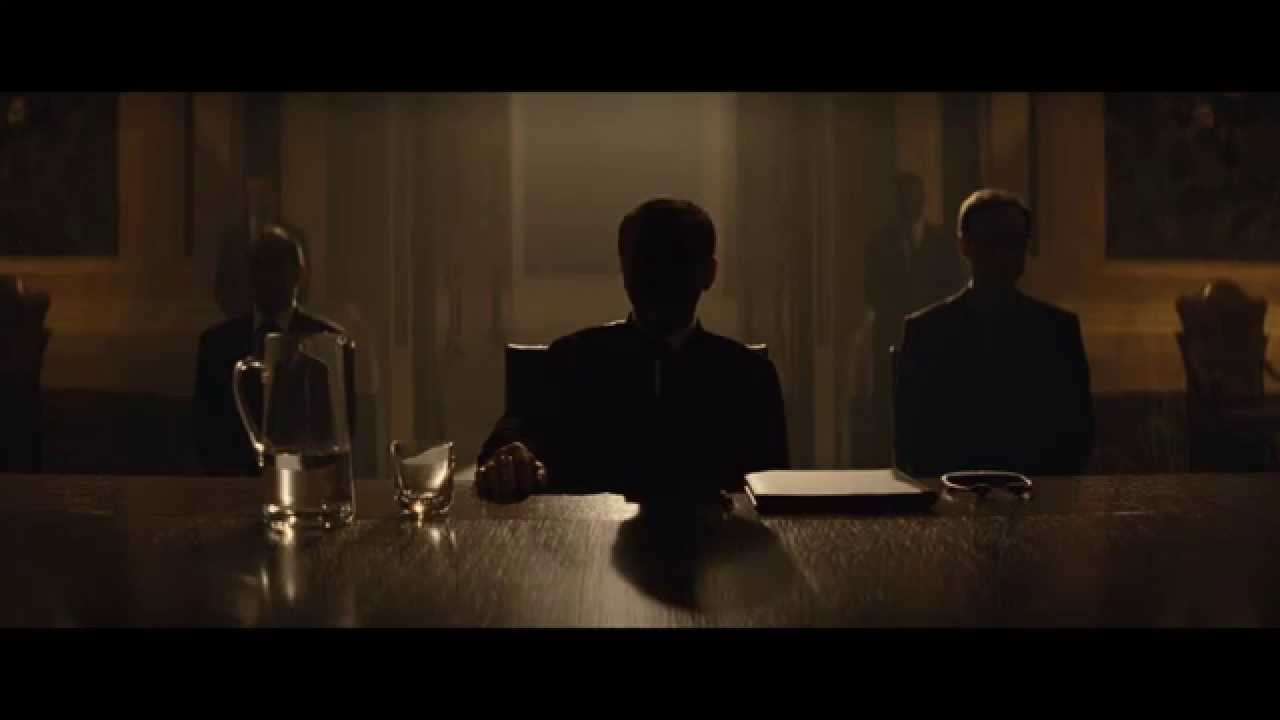 007 SPECTRE BANDE-ANNONCE TEASER (VF) –  Prochainement