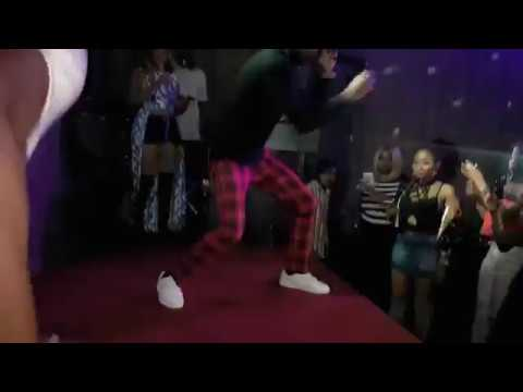 Efe - Russia Fan's Party with Efe Money