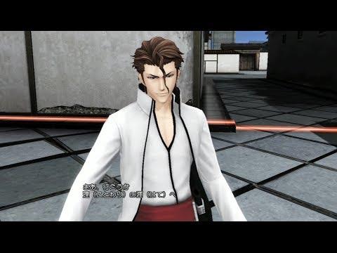 Jスターズビクトリーバーサス 「藍染惣右介」プレイ動畫 - YouTube