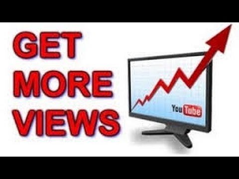 how to get more views on youtube follow these steps to get more views on