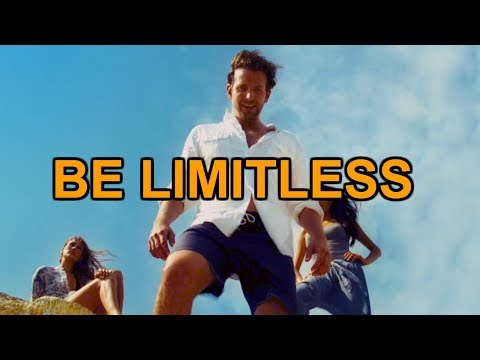 How To Be Limitless In Real Life Without NZT