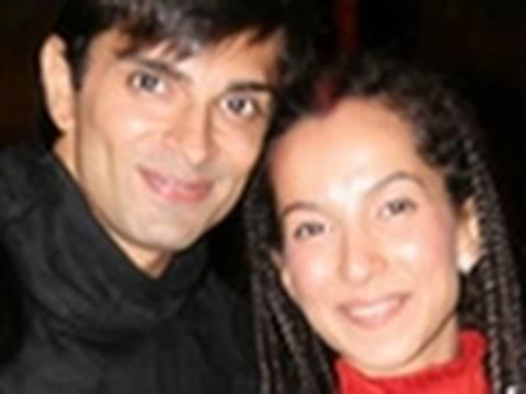 Karan Singh Grover & Shraddha Nigam's Divorce FINAL!!