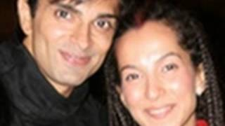 Karan Singh Grover & Shraddha Nigam