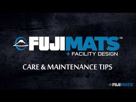 How to Properly Clean & Maintain Your FUJI Mats