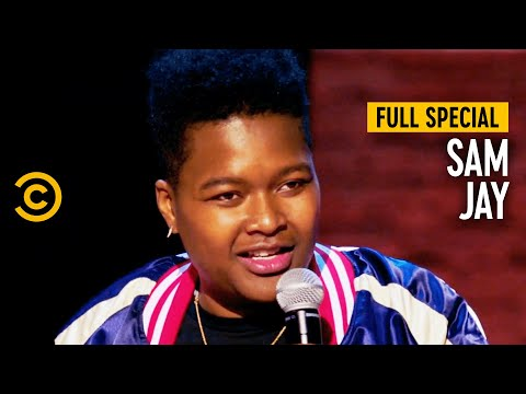 Sam Jay - Comedy Central Stand-Up Presents - Full Special