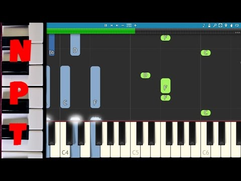 How to play Hollow by Tori Kelly on piano - Hollow Piano Tutorial