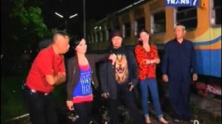 Mister Tukul Jalan - Jalan Eps Plesir Mistis Kota Bahari Tegal 2 Part 1 - 22 Desember 2013