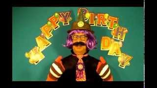 Over 1800  HAPPY BIRTHDAY songs by